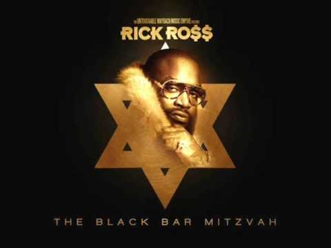 16 Rick Ross Feat Omarion Ice Cold