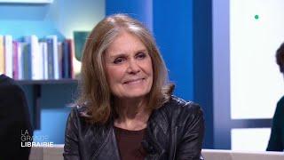 Gloria Steinem raconte « Ma vie sur la route : Mémoires d'une icône féministe »
