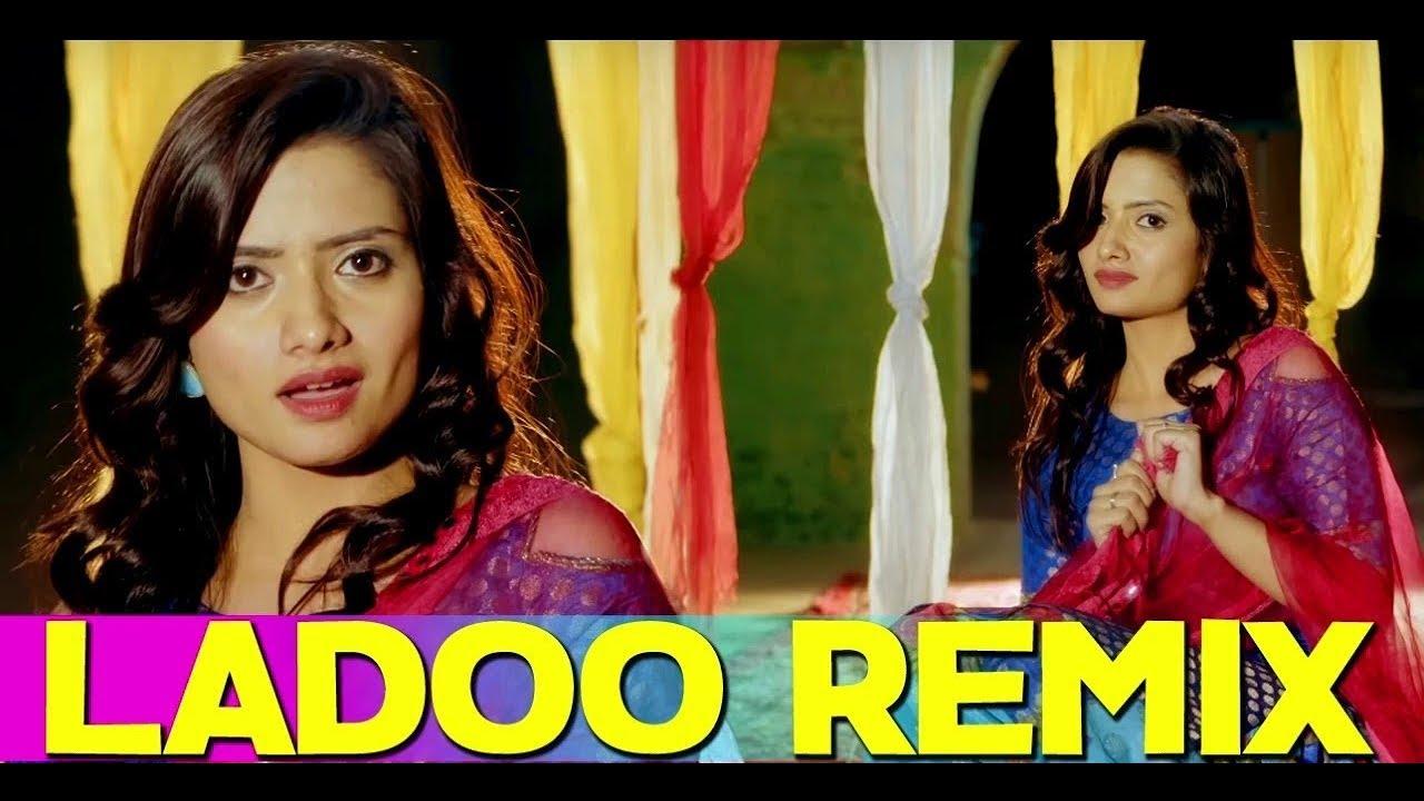 Ladoo Remix || Ruchika Jangir || Sonika Singh || Letest Remix HR Song || DJ DasH PRO. ||DJ YogesH