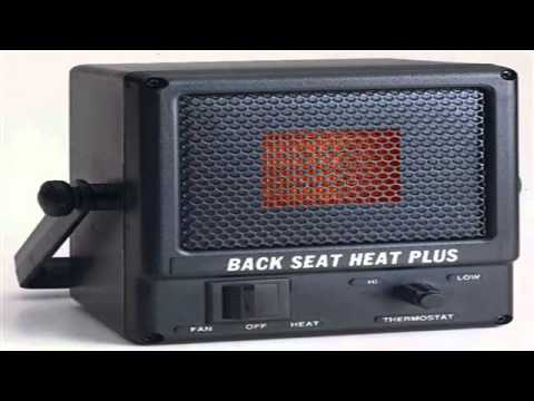 12 Volt Heater Your Source Of Warmth In The Winter
