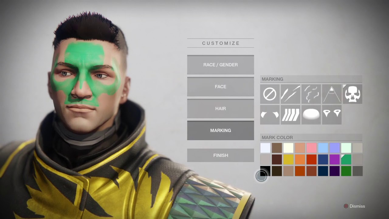 destiny 2 customization