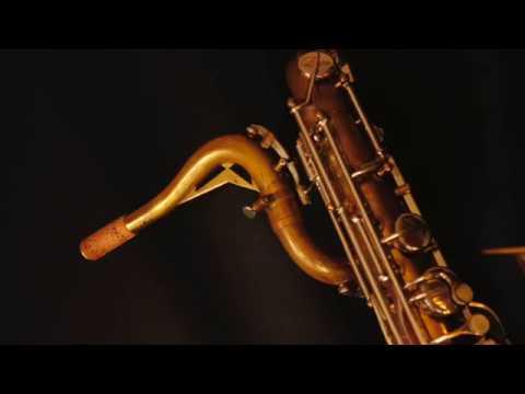Overhaul for Borgani Baritone sax