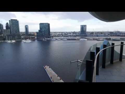 Apartments for Rent in Docklands 3BR/3BA by Property Management in Docklands