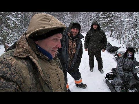 Закрытие зимнего сезона  2019 - 2020 \ Последний лёд \ Часть 2 \ Зима вернулась