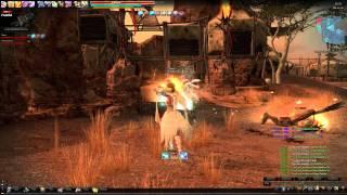 Vindictus - Fruitful Heroic (Valor ES Farm)