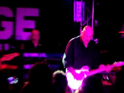 Stranglers - Always the sun @ Roncade 12/04/14 (03/12)