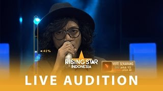 """Gambar cover Fadlan Arif """"When I See You Smile"""" 