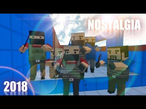 NOSTALGIA | BUG Mapa RANGE | Block Strike #02
