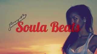 Jhené Aiko - Eternal Sunshine Instrumental (with a Rap Verse) | Soula Beats