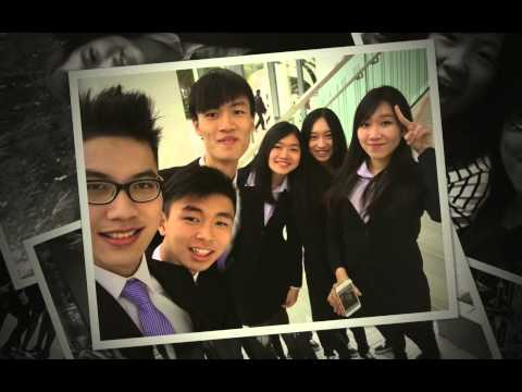 The China Trade Society Video