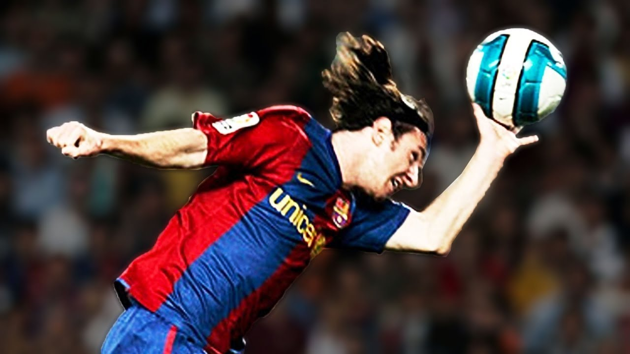Download Top 10 Famous 'Hand of God' Goals in Football