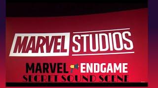 Avengers Endgame | Post Credit Scene Secret Moment | Spoiler Alert! (ORIGINAL VIDEO)