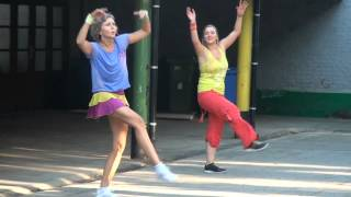 Zumba Gold - Rock-n-Roll - Jive Bunny & The Mastermixers - That