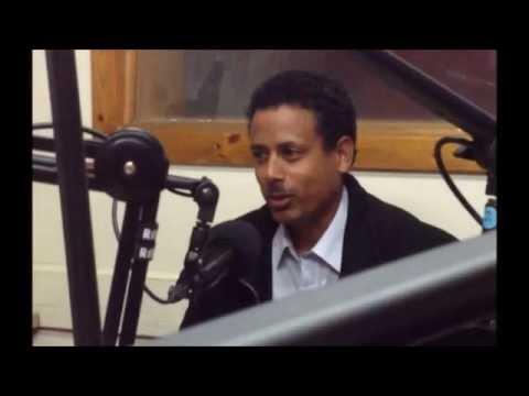 Eritrean Community in Australia Radio 3CR Interview with ESMNS Leaders