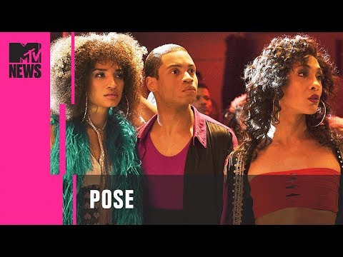 'Pose' Stars on Janet Mock & the Importance of Character Representation | MTV News Mp3
