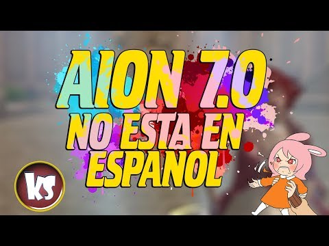 AION 7.0 NO ESTA EN ESPAÑOL || Killersamus