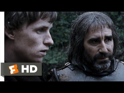 Black Death (2010) - What is a Necromancer? Scene (1/10) | Movieclips