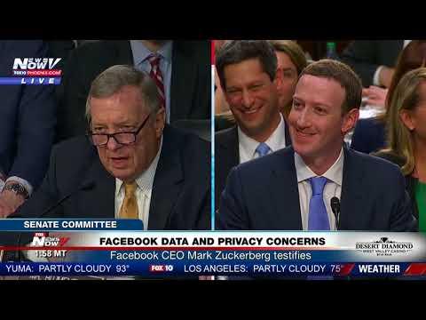 IRONY: Mark Zuckerberg Says He Doesn't Want His Information To Be Public