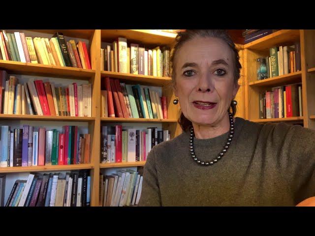 Opening speech One World Week by Louise Fresco
