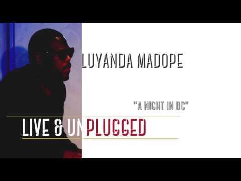 Luyanda performs on Kaya Live