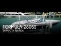 [UNAVAILABLE] Used 2008 Formula 260SS in Sarasota, Florida
