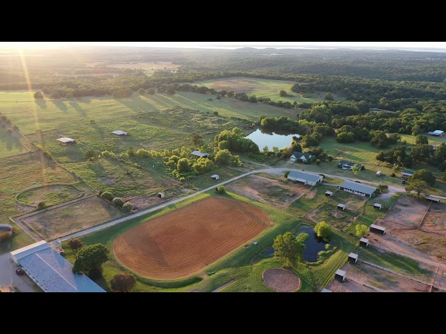 Horse Training Ranch for sale in Aubrey TX