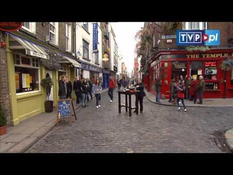 Makłowicz w podróży:  Irlandia - Dublin