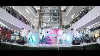 Video SEVENTEEN - DON'T WANNA CRY (DANCE COVER BY MI6X) download MP3, 3GP, MP4, WEBM, AVI, FLV Desember 2017