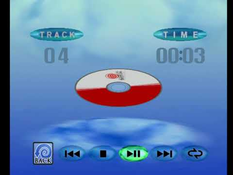 Playing Dreamcast Game Tracks on CD Players