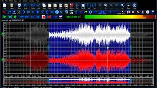 Descargar e instalar GOLDWAVE editor de audio full 2016
