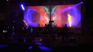 Laibach - Leben-Tod (Live @ Castle Kieselstein 23.6.2012)