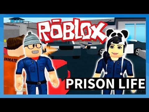 Roblox – SOMOS BONS POLICIAIS (Prison Life v2.0)