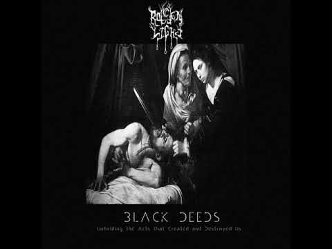 Rotten Light - Black Deeds Mp3