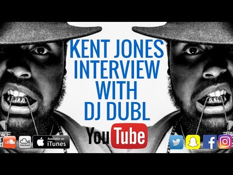 Kent Jones Interview - Meeting DJ Khaled, Says Ace Hood isn't with WTB anymore & Platinum single!