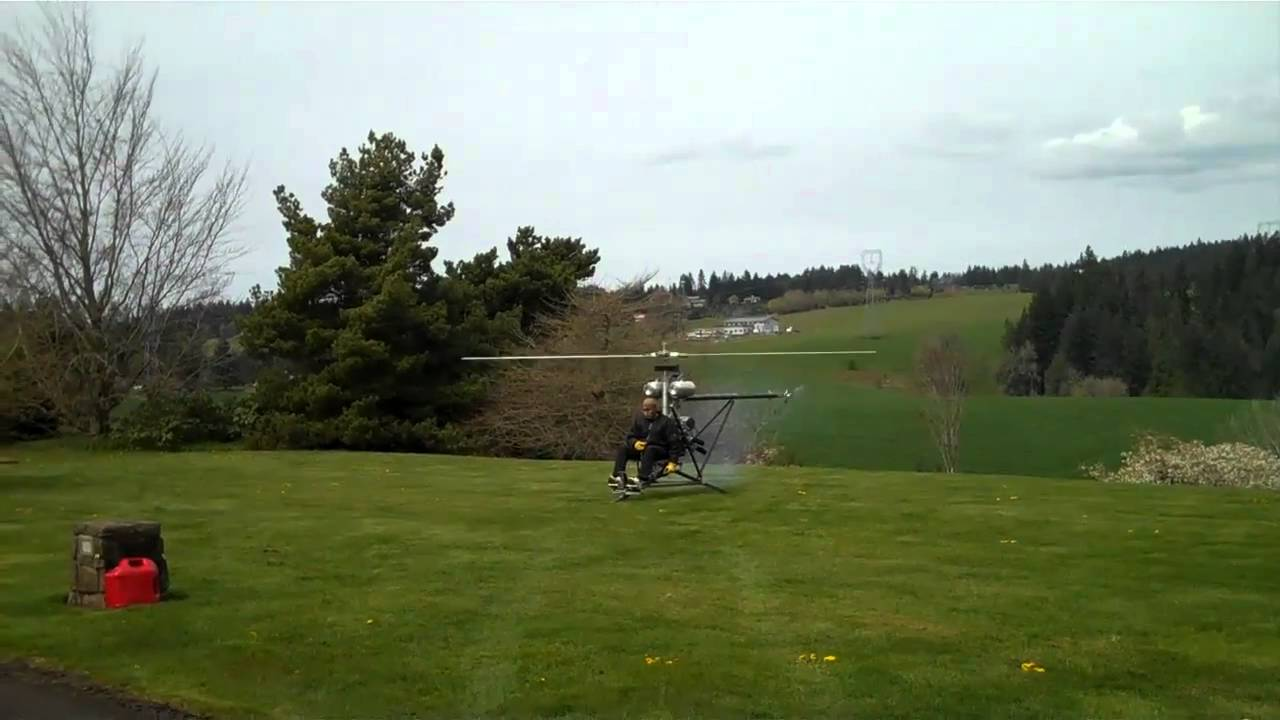 Helicopter crash Mosquito jerrywsolflex