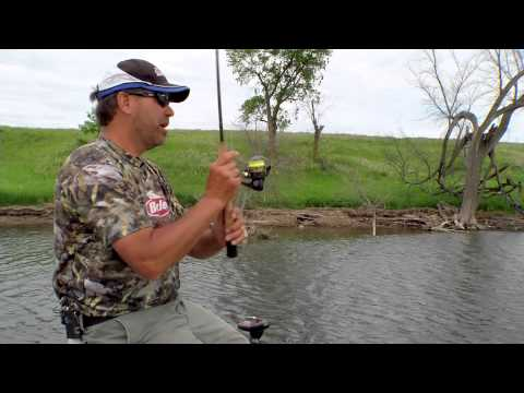 Fishing Tip - Berkley FireLine Vs NanoFil