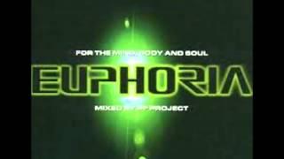 Euphoria Vol.1 Disc 1.5. Billy Hendrix - Body Shine