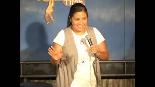 Mexican Part Of Texas   Cristela Alonzo Stand Up Comedy