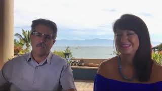 The Wisdom: Cindy & Chris