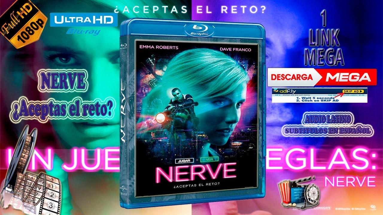 Download DESCARGAR NERVE LATINO HD POR MEGA