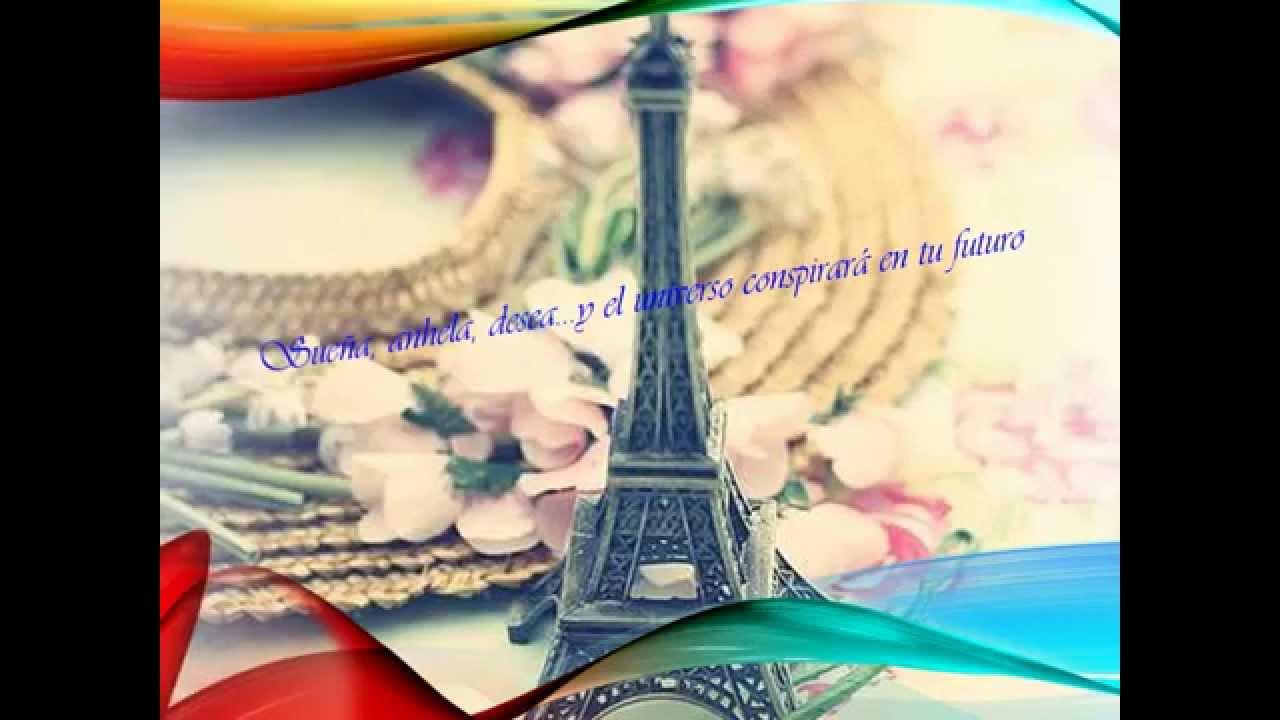 Torre Eiffel Frases Sabias