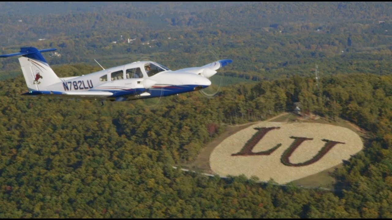 Bachelor of Science in Aviation - Liberty University Online