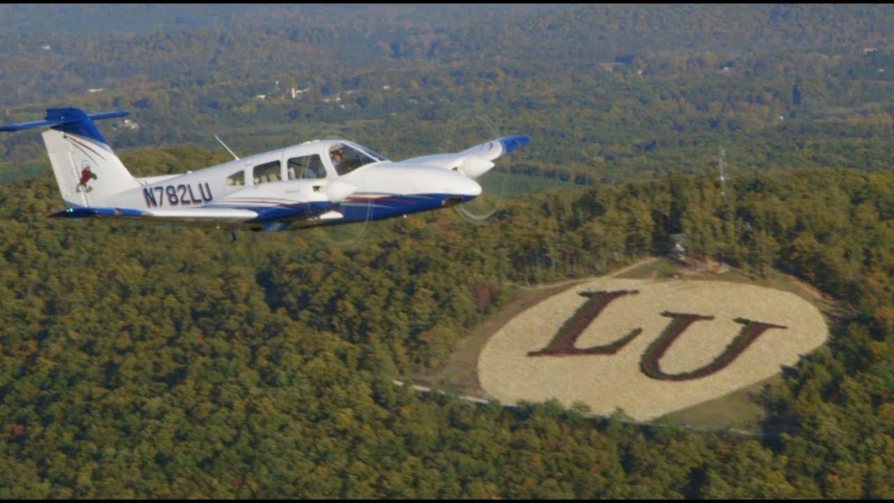 Home of Gulf Coast Aviation Flight School – Gulf Coast