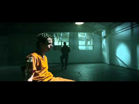 The Vanishing Man , Short Film
