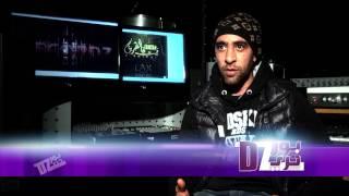 Portrait DZ sur Dzair TV : Lax Prod