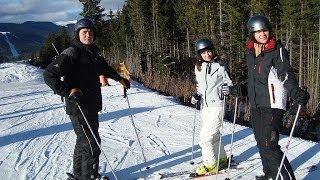 ПВД на лыжи в Буковель. Открываем лыжный сезон 2013-2014 - pierce.com.ua(Открываем лыжный сезон 2013-2014. Горнолыжный курорт
