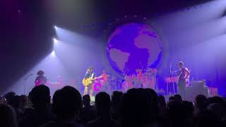 Vampire Weekend - Jonathan Low 6/9/2019