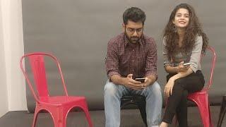 Dice Media | Live With Dhruv, Mithila, Veer, Akash, Eisha...