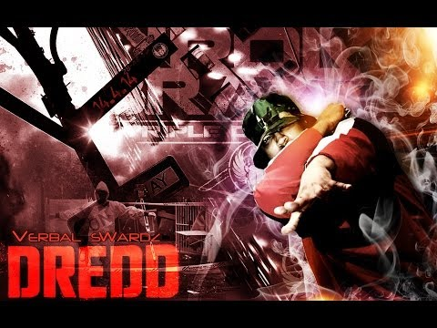 "Iron Braydz ""Dredd"" - Official Music Video"