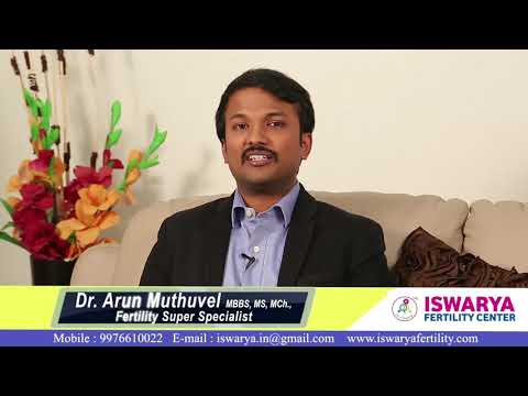 how-to-achieve-success-in-ivf-in-first-attempt-?-dr-arun-muthuvel